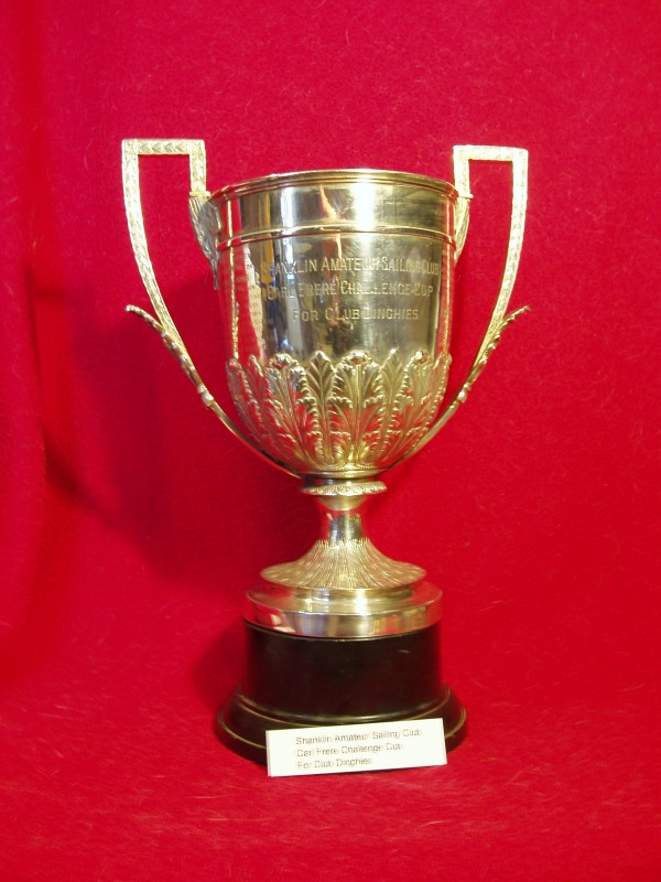 Carl Frere Cup