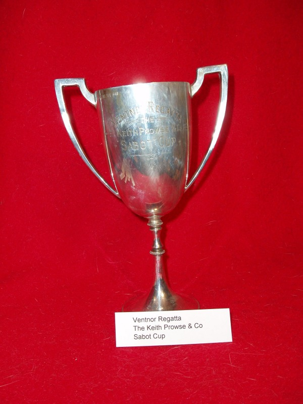 Keith Prowse Cup