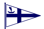 Shanklin Sailing Club burgee
